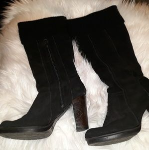KENNETH cole woman boots